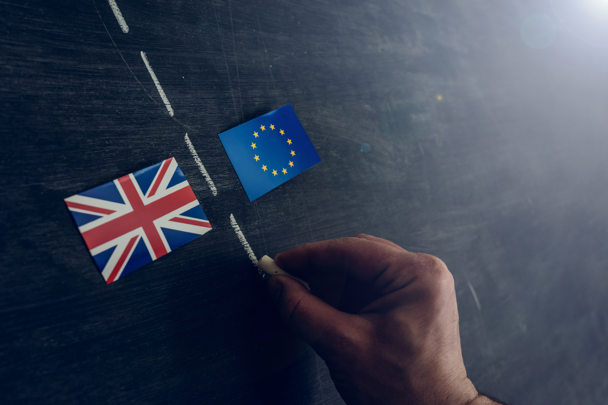 Brexit approved transition period - The UK Leaves the EU