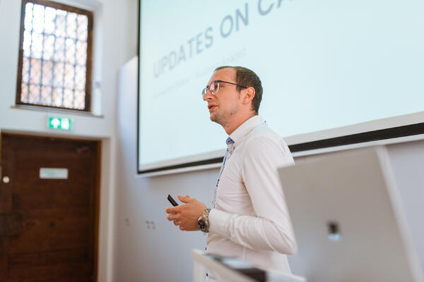 Career blog C4T business analyst