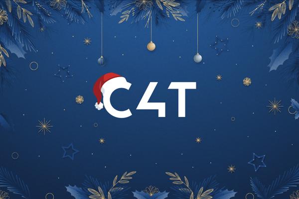 Christmas Santa C4T