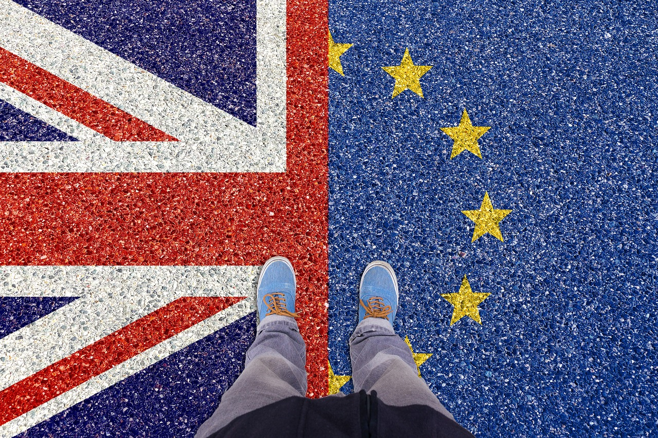 Brexit-Article Romi