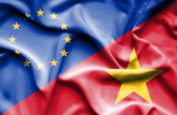 FTA Free Trade Agreement EU Vietnam