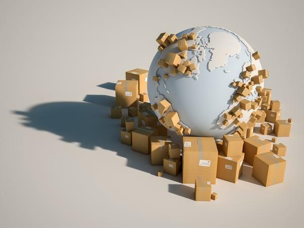 Free trade agreement FTA UK