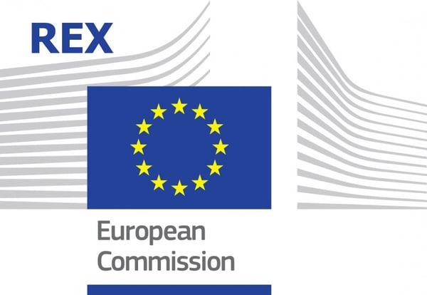 REX system certificate of origin