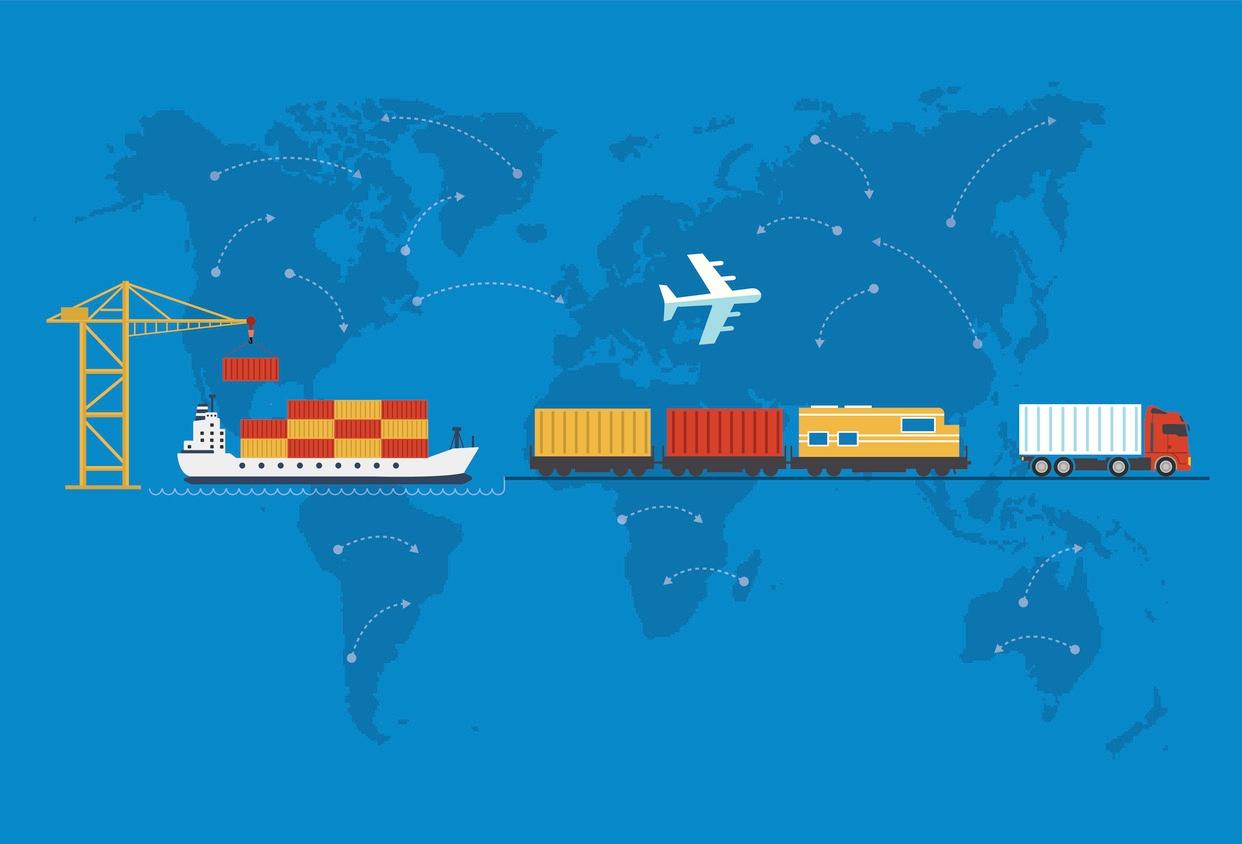 Supply chain pic