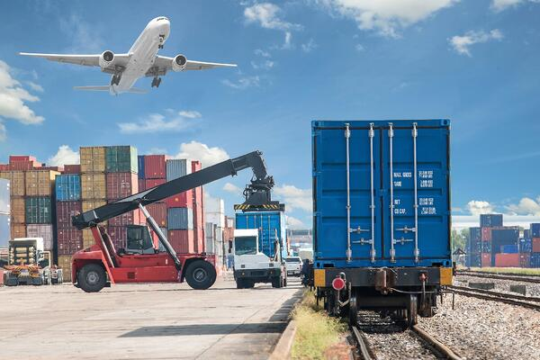 UCC amendments customs status union goods transit