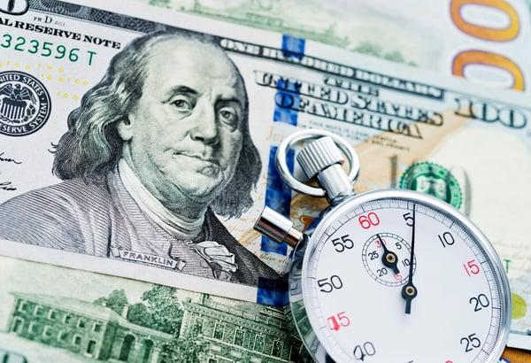 UCC amendments time limit decision repayment